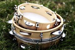 Authentic brazilian musical instrument Stock Photos