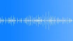 Apple Keyboard Typing - Loop Sound Effect