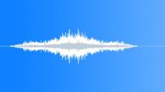 Bizarre Digital Swoosh 01 Sound Effect