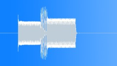Cordless Phone Error Beep Sound Effect