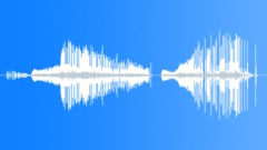 Stock Sound Effects of Creaky Hinge 03