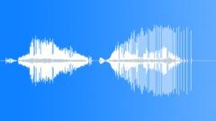 Creaky Hinge 04 - sound effect