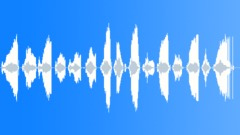 Stock Sound Effects of Creaky Hinge 06