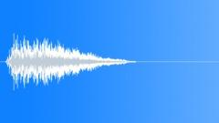 Creepy Alien FlyBy 04 Sound Effect