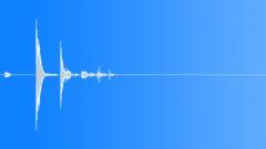 Crown Cap Drop 02 Sound Effect