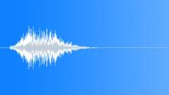 Dark Suction Whoosh 01 Sound Effect