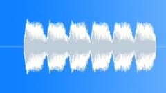 Data Error Beeps 03 Sound Effect