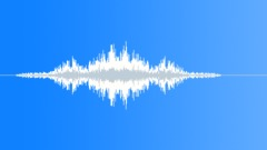 Deep Bubbling Swoosh 01 Sound Effect