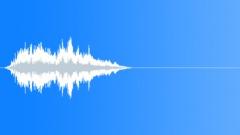 Deep Sliding Whoosh 03 Sound Effect