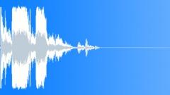 Digital Core Strike 02 Sound Effect