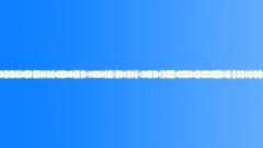 Digital Error Sizzle Sound Effect