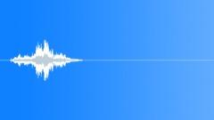 Digital Passing Slide 02 Sound Effect