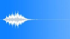 Digital Passing Slide 05 Sound Effect