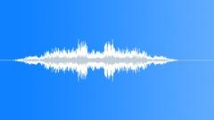 Digital Hiss Swoosh 03 - sound effect