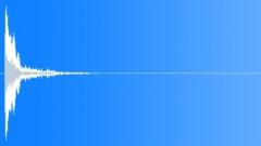 Dirty Sci-Fi Gunshot 02 Sound Effect