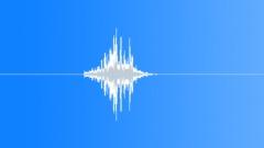 Drop Towel 02 Sound Effect