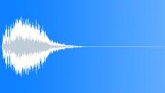 Eerie Storm Blast 01 Sound Effect