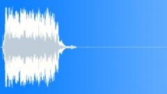 Electric Shock Burst 02 - sound effect