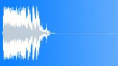 Electric Shock Burst 01 - sound effect