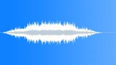 Evil Space Breath 03 - sound effect