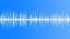 Filter Coffee Maker Running 02 - Loop Sound Effect