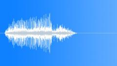 Flap Creak 04 Sound Effect