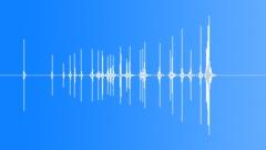 Flick Through A Book 04 Sound Effect