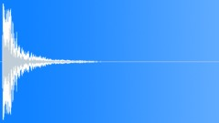 Heavy Impact 01 Sound Effect