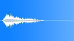 High Digital Swoosh 03 - sound effect