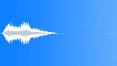 High Magic Whoosh 01 Sound Effect