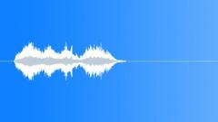 High Magic Whoosh 03 Sound Effect