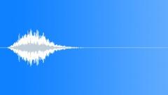 Hollow Transform Swoosh 03 Sound Effect