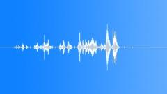 Keys Movement 01 Sound Effect