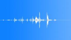 Keys Movement 03 Sound Effect