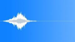 Magic Appearance Beam 02 Sound Effect