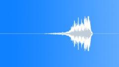 Magic Rising Swish 01 Sound Effect