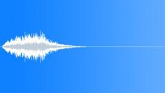 Magic Teleporting Swirl 03 Äänitehoste