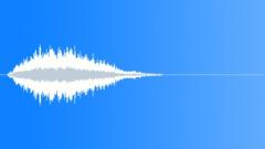 Magic Transform Beam 01 Sound Effect