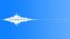Magic Whirl Swoosh 02 Sound Effect