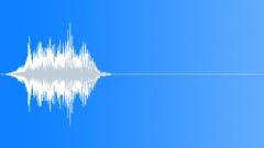 Message Notification Alert 03 - sound effect