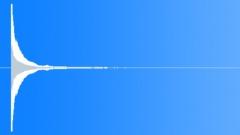 Metal Clink 01 Sound Effect