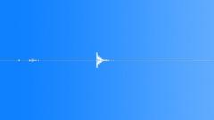 Metal Door Open 02 Sound Effect