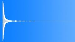 Metal Clink 03 Sound Effect