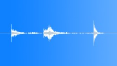 Metal Tape Measure 03 Sound Effect