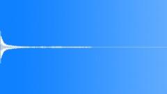 Mini Pair Cymbal Hit 03 Sound Effect