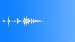 Mouse Drop Sound Effect