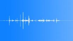 Open Cardboard Box 01 Sound Effect