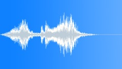 Parakeet 02 - sound effect