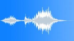Parakeet 03 Sound Effect