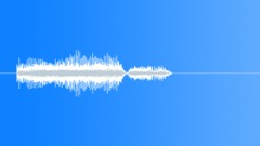 Plastic Flap Squeak 03 Sound Effect